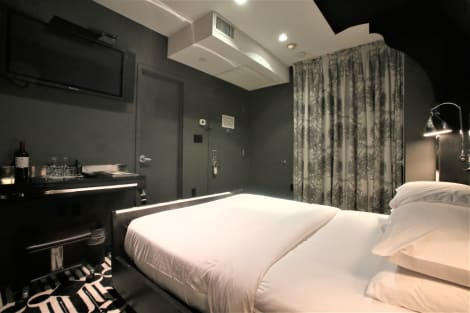 Hotel Hotel Night By Sb Hotels