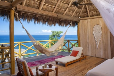 Hotel Xinalani Yoga Retreat Mexico - Adults Only