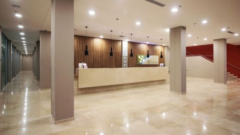 Hotel Holiday Inn San Luis Potosi