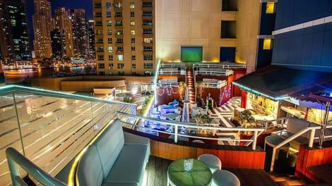 Hotel Marina Byblos Hotel
