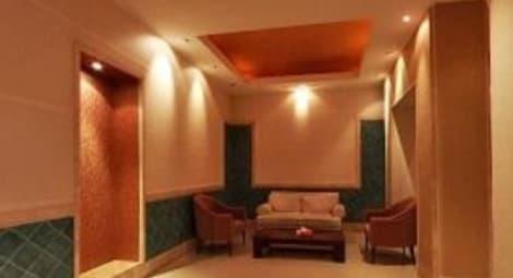 Hotel Safaiyeh Yazd