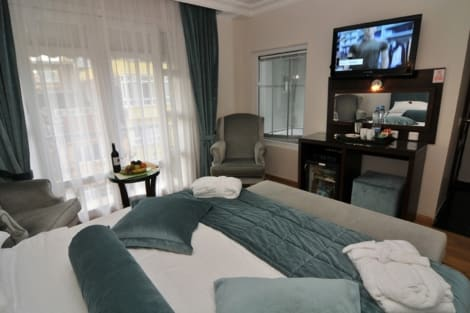 Hotel Tria Elegance Istanbul