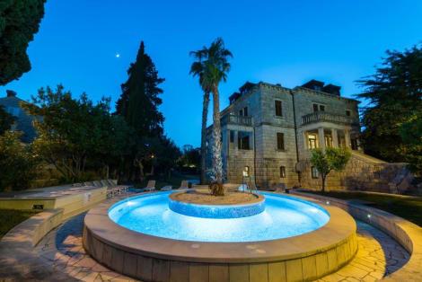 Hotel Villa Filaus