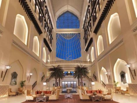 Hotel Bab Al Qasr Residence