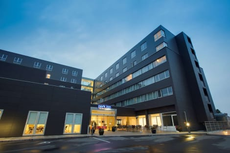 Hotel Park Inn by Radisson Copenhagen Airport