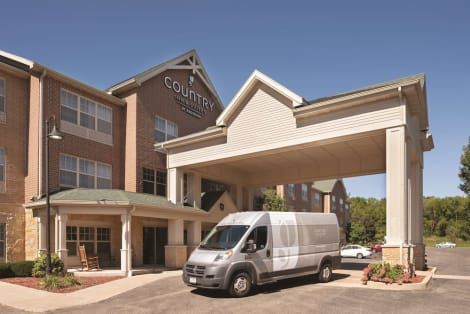 Hotel Country Inn & Suites by Radisson, Madison Southwest, WI