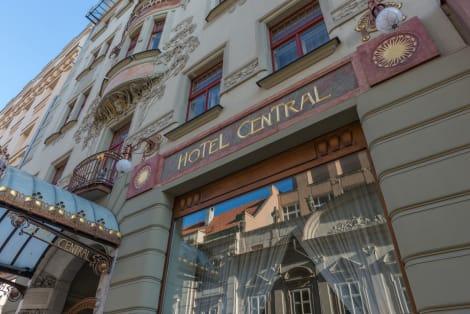 Hotel K+K Hotel Central