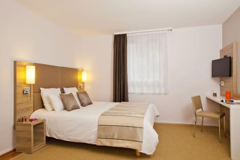 Hotel Sejours & Affaires Strasbourg
