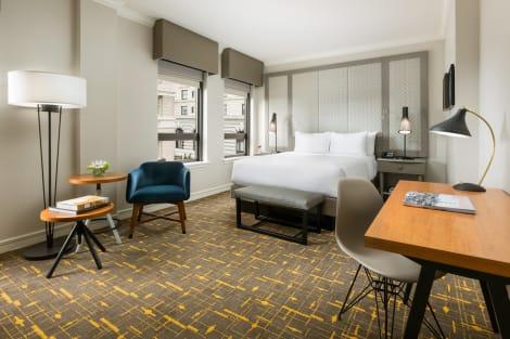 Hotel Stanford Court Hotel