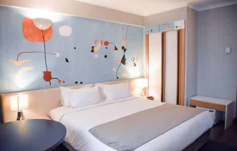 Hotel 3K Barcelona Hotel