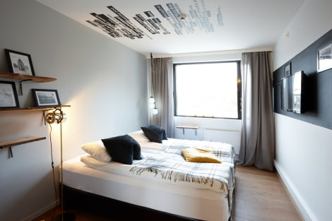 Hotel Fosshotel Lind