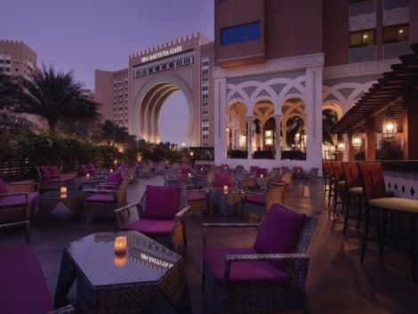 Hotel Movenpick Ibn Battuta Gate Hotel