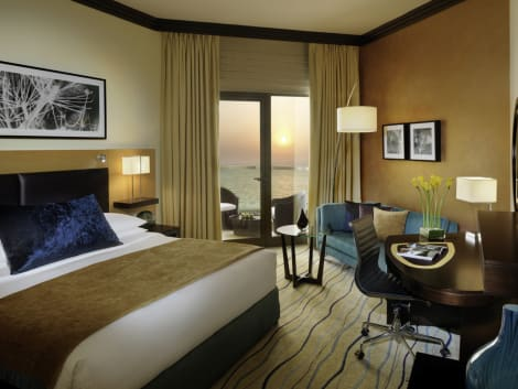 Hotel Movenpick Hotel Jumeirah Beach