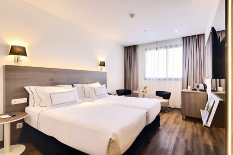 Hotel Melia Madrid Serrano