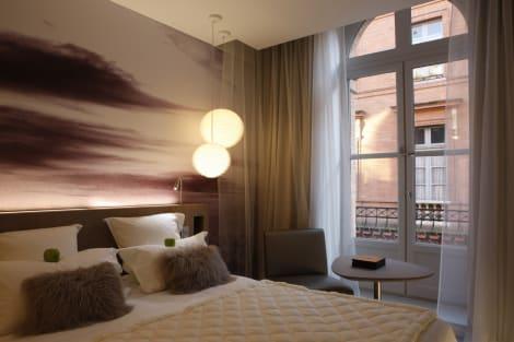 Hotel Du Grand Balcon