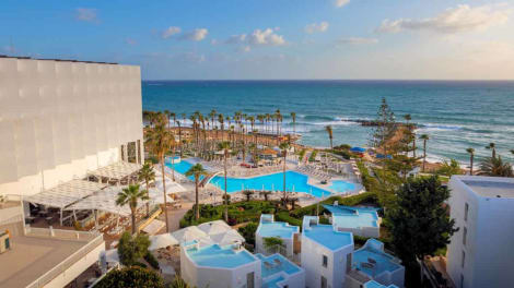 Hotel Leonardo Plaza Cypria Maris Beach Hotel & Spa - Adults Only