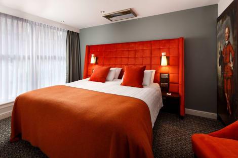 Hotel Mercure Inverness Hotel