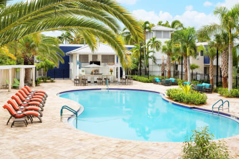 Hotel Fairfield Inn & Suites Key West at The Keys Collection