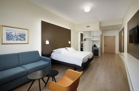 Hotel Hotel Island Spa & Wellness Hotel