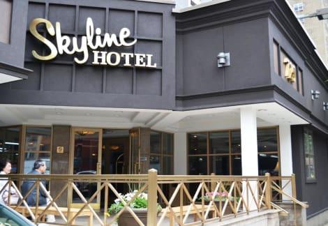 Hotel Skyline Hotel