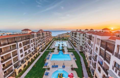 Hotel Samra Bay Hotel And Resort