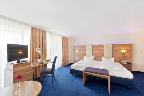 Hotel Hotel Vitalis By Amedia