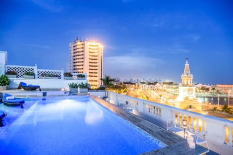 Hotel NH Cartagena Urban Royal