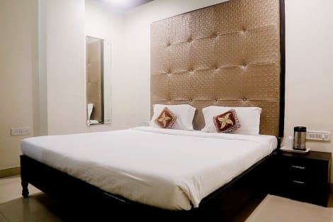 Hotel Hotel Rock land By Tuma Hotels