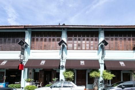 Hotel ZEN Rooms Cintra Street Georgetown