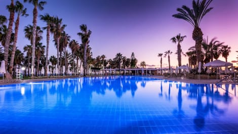Hotel Louis Phaethon Beach - All Inclusive