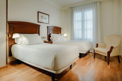 Hotel Hesperia Granada Centro