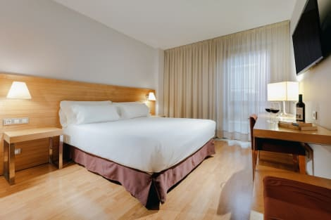 Hotel Hesperia Zaragoza Centro
