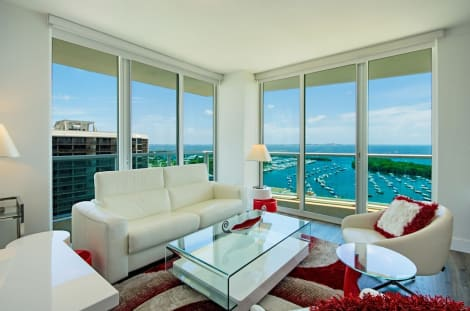 Hotel Private Residences at Hotel Arya by SoFLA Vacations