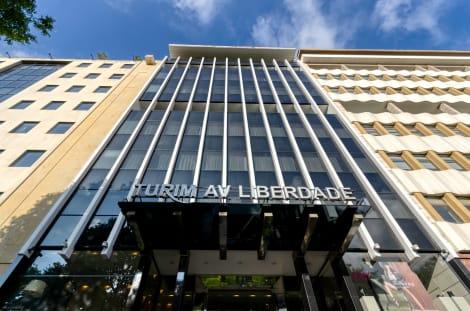 Hotel Turim Av Liberdade Hotel