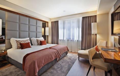 Hotel Turim Marques Hotel