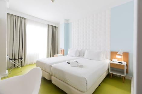 Hotel Legendary Porto Hotel