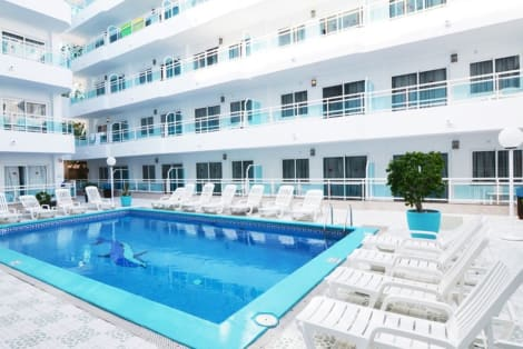 Playa Sol I Apartments
