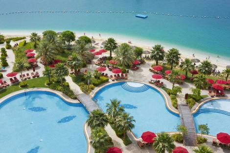Hotel Khalidiya Palace Rayhaan By Rotana Abu Dhabi