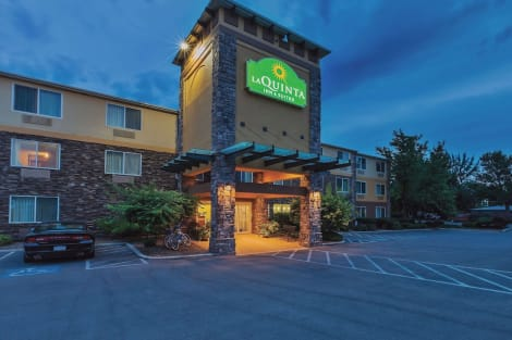 Hotel La Quinta Inn & Suites By Wyndham Boise Airport