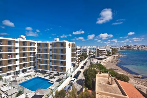 Hotel Ryans Ibiza Apartments - (Adults Only)