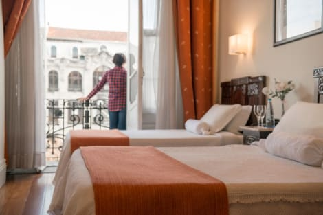 Hotel Hotel Aliados