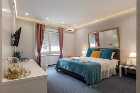 Hotel Central Business Apartment