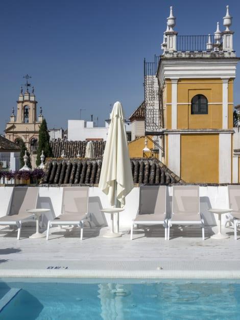 Hotel Hotel Las Casas De La Juderia