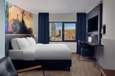 Hotel Inntel Hotels Rotterdam Centre