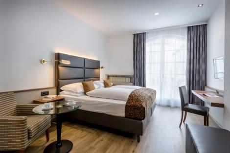 Hotel Hotel Imlauer Wien