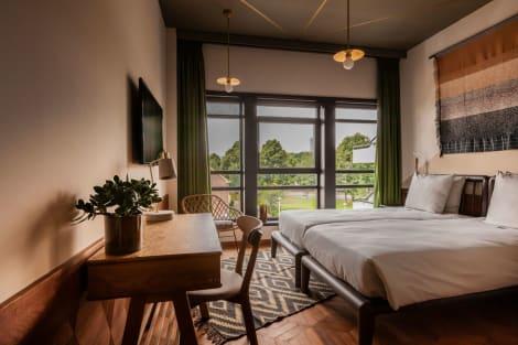 Hotel Hotel V Fizeaustraat