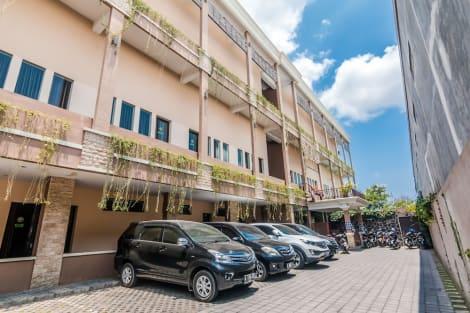 Hotel ZEN Rooms Denpasar Mahendradata