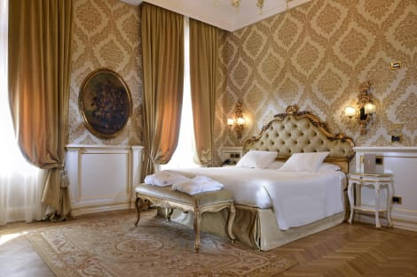 Hotel Hotel Ai Reali -Small Luxury Hotels Of The World