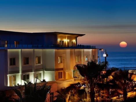 Hotel Villa Blanca Hotel & Spa