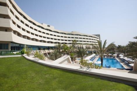 Hotel Occidental Sharjah Grand